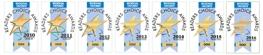 Our awards - Court Street Animal Hospital 136 Court Street Plymouth, MA 02360